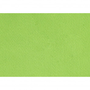filc debeline 1.5-2 mm, sv. zelen, A4 21x30 cm, 1 kos