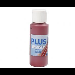 akrilna barva na vodni osnovi, antique red, 60 ml