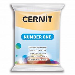 CERNIT NUMBER ONE, modelirna masa, Cupcake (739), 56 g