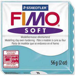 FIMO SOFT modelirna masa, metina (39), 56 g
