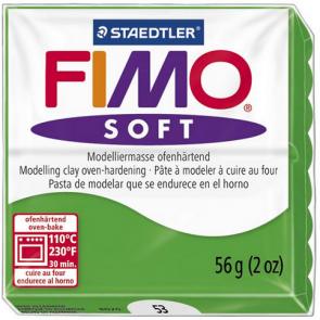 FIMO SOFT modelirna masa, tropska (53), 56 g