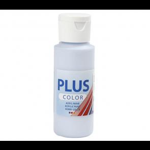 akrilna barva na vodni osnovi, light blue, 60 ml