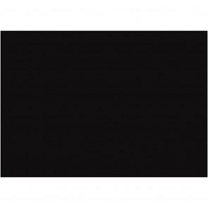 "penasta guma ""moosgumi"", črna b., 20x30 cm x 1.8 mm, 1 kos"