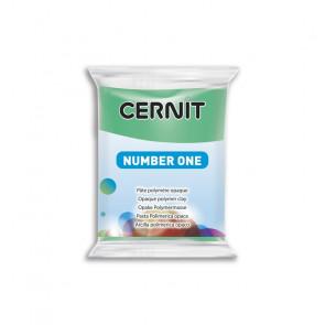 CERNIT NUMBER ONE, modelirna masa, Lichen (652), 56 g