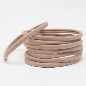 elastični trak (otroški), sv. rjave b., 1 kos
