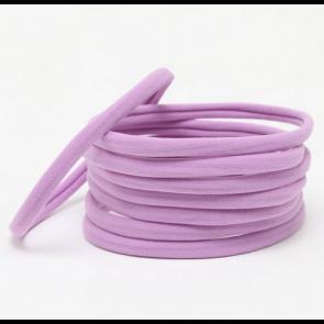 elastični trak (otroški), vijola, 1 kos