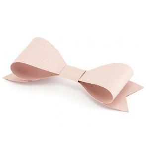 papirnati metuljček, roza, 9,5x3,2 cm, 1 kos