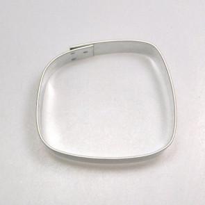kovinski izrezovalnik 5 cm, št. 7, 1 kos