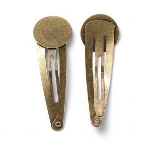 lasnica 61 mm, antik, velikost medaljona: 20 mm, 1 kos