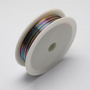 barvna žica za oblikovanje, barvna, 0.30 mm, dolžina: 20 m