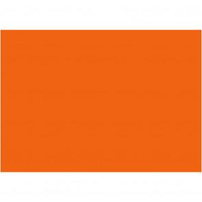 "penasta guma ""moosgumi"", t. oranžna b., 20x30 cm x 1.8 mm, 1 kos"
