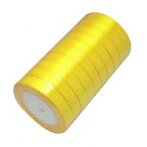 satenast trak rumen , širina: 12 mm, dolžina: 22 m