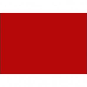 "penasta guma ""moosgumi"", rdeča b., 20x30 cm x 1.8 mm, 1 kos"