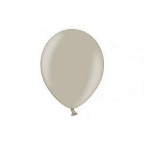 balon, pastel, sive. b., 30 cm, 1 kos