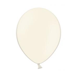 balon, kristalno čisti, 30 cm, 1 kos