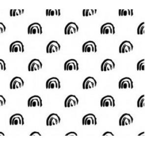 SILK SCREEN 8,5x8,5 cm, št. 122, 1 kos